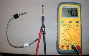 Balboa Logic Jumper Sensor